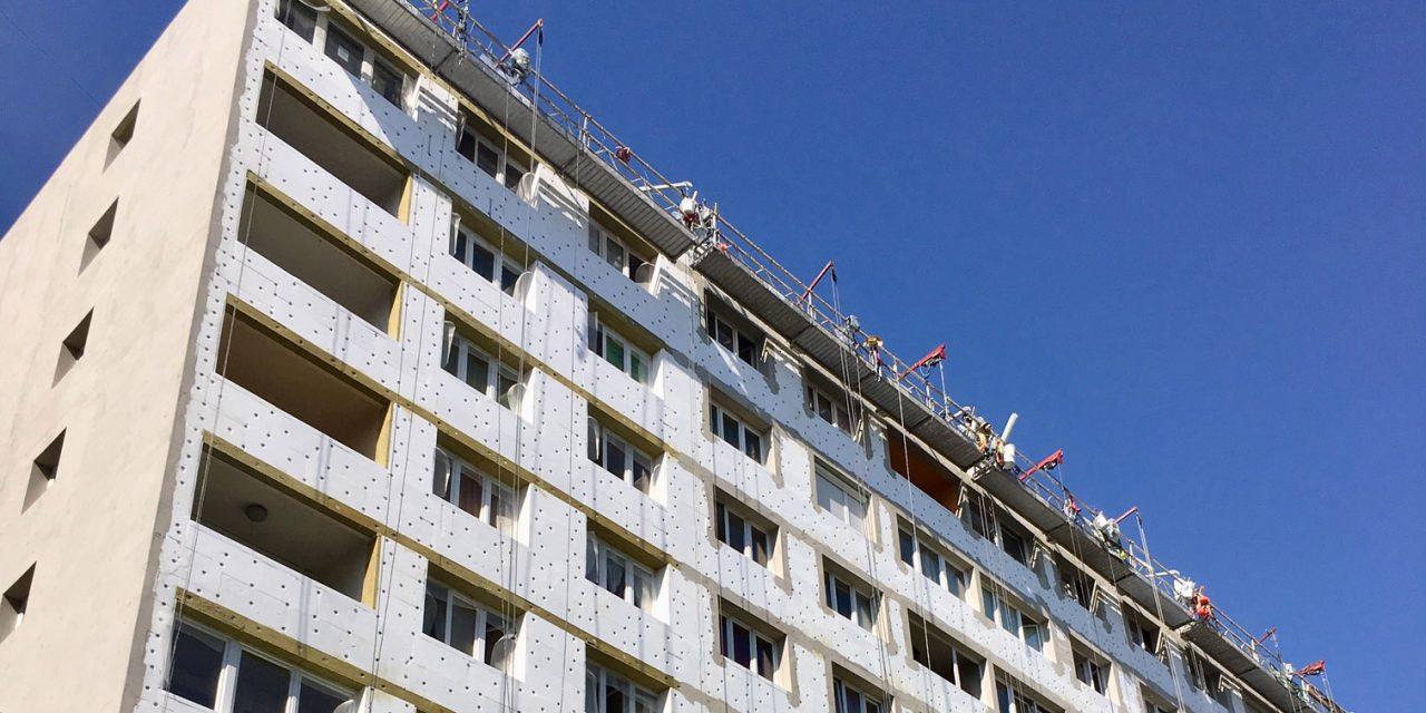 Nem kellően költséghatékonyak a lakóépületek energiatakarékosságára fordított beruházások