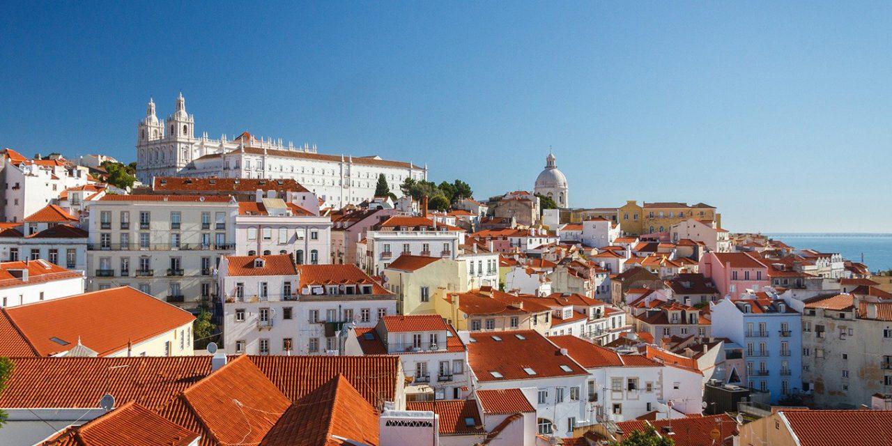 Európa zöld fővárosa 2020 – Lisszabon