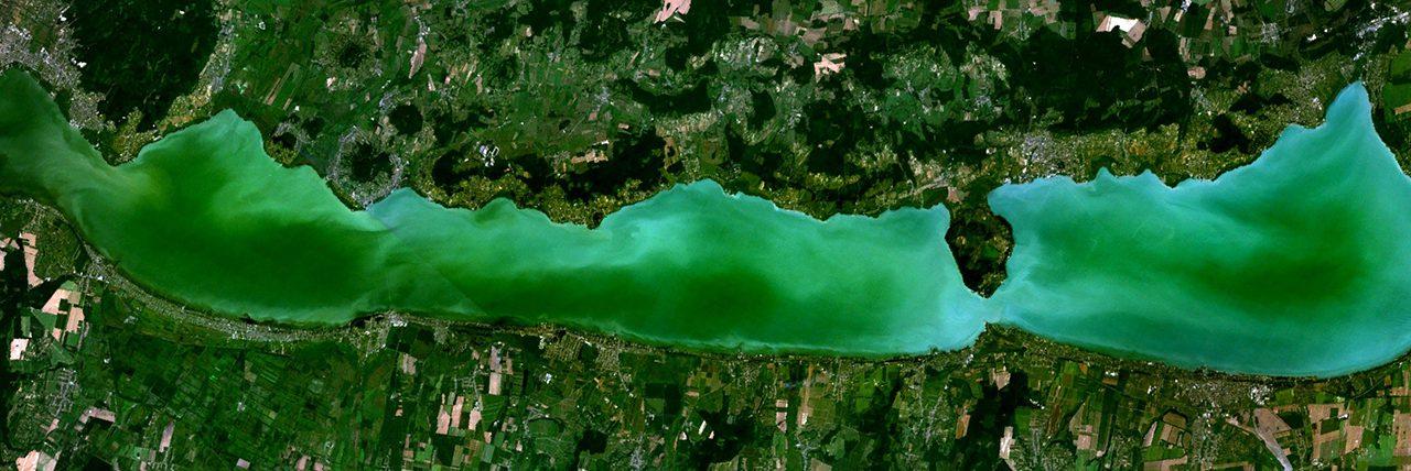 Vízügy: meghagynák a Balaton régi jogi partvonalát