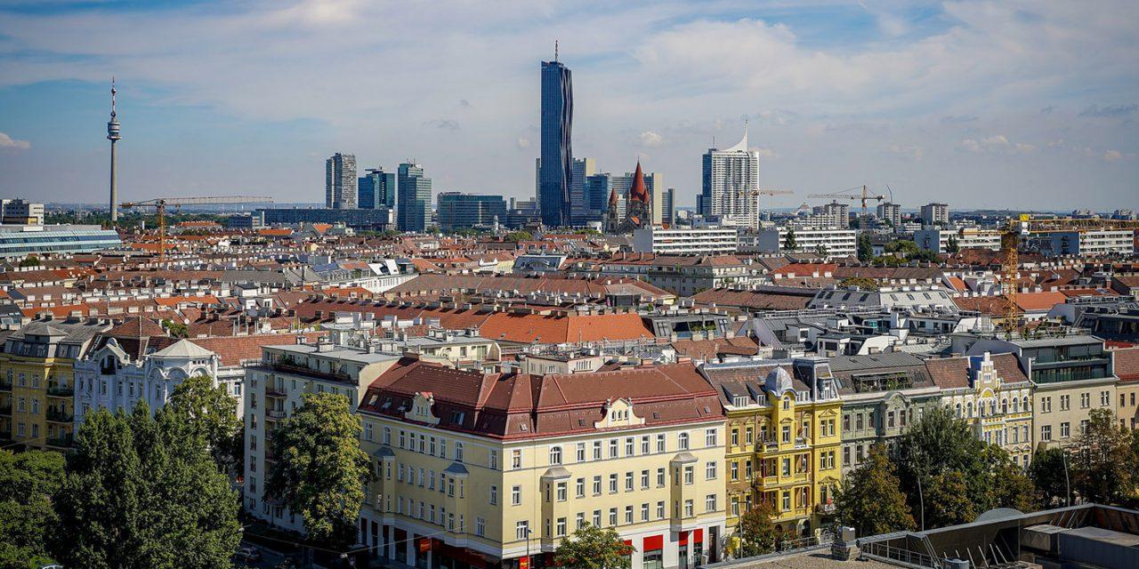 A világ legzöldebb városa: Bécs
