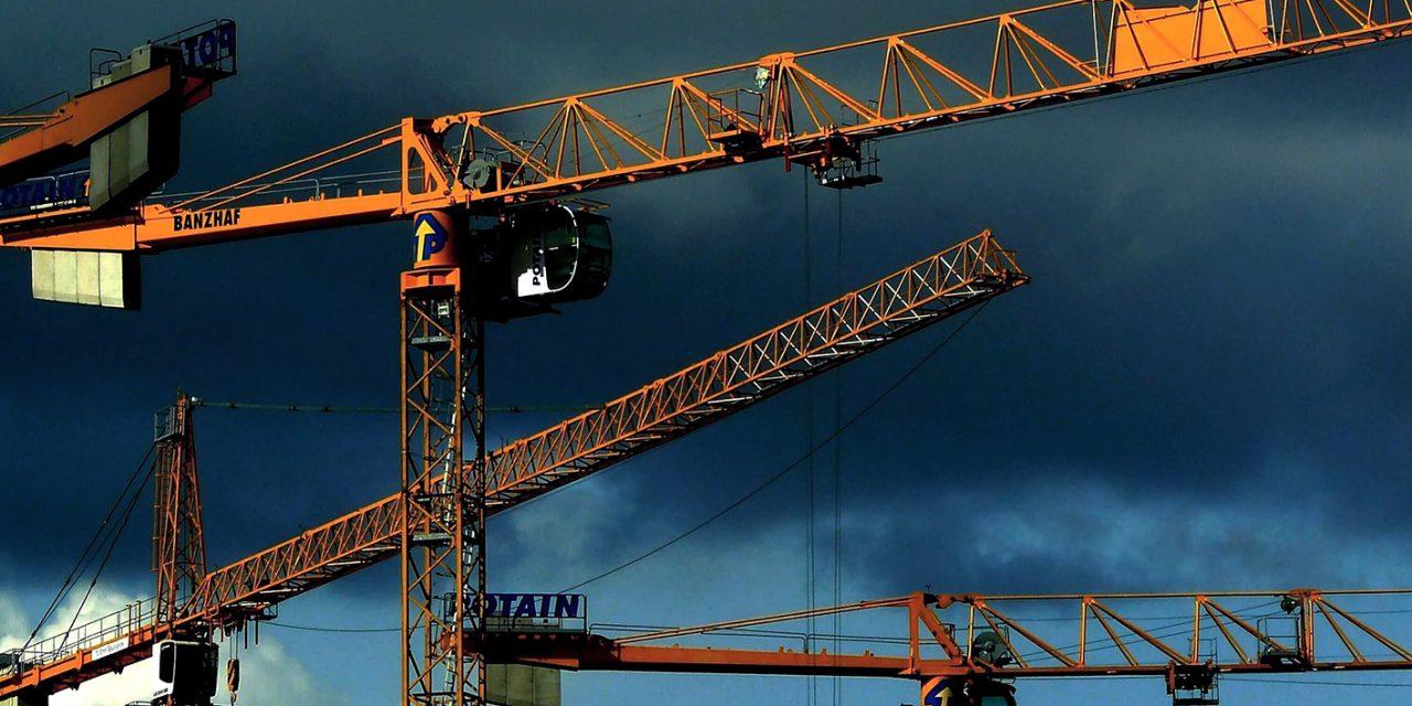 Az építőipar szereplői a járvány hosszú távú hatásaitól tartanak