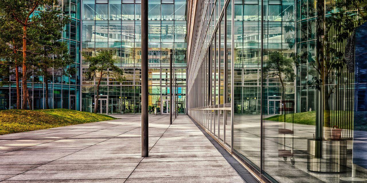 Milyen irodaházakban dolgozunk a jövőben?