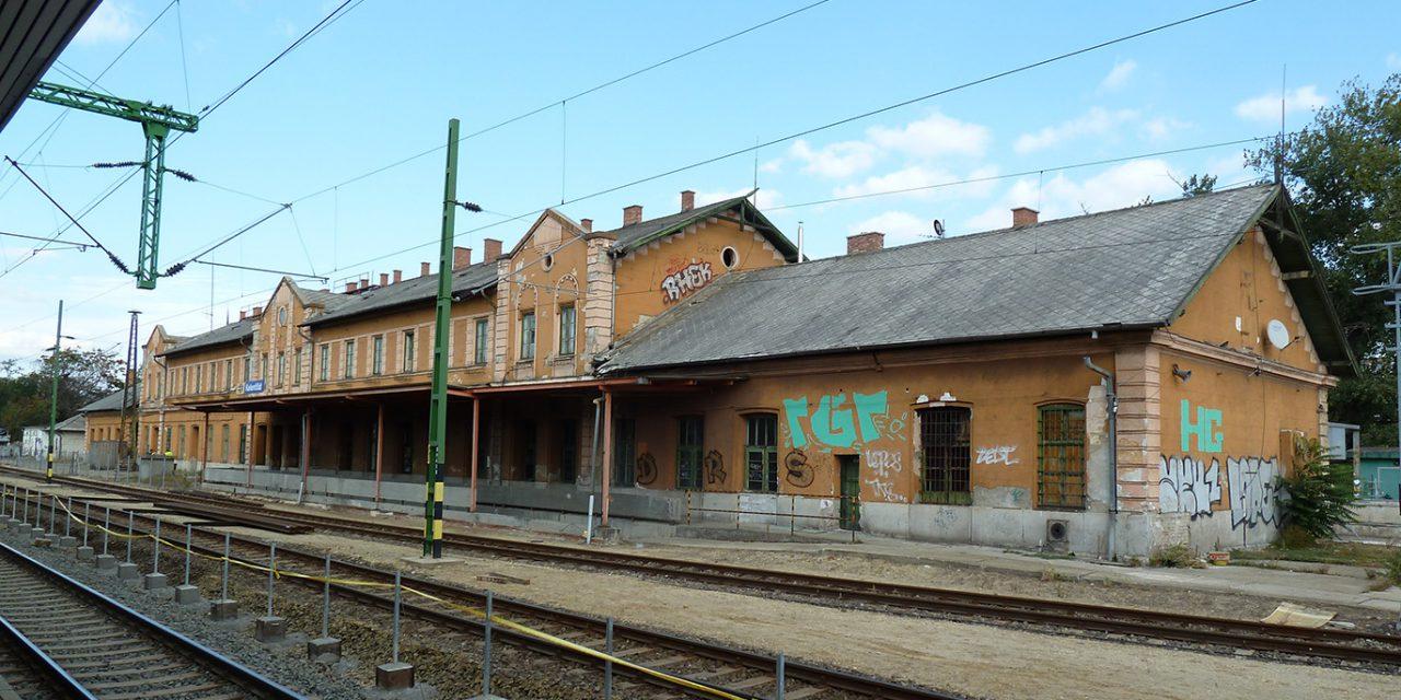 Megkezdődhet a kelenföldi állomásépület felújításának előkészítése