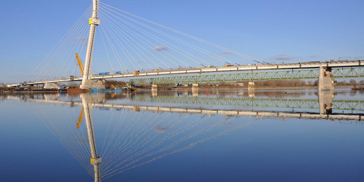 Monostori híd lesz az épülő komáromi átkelő neve