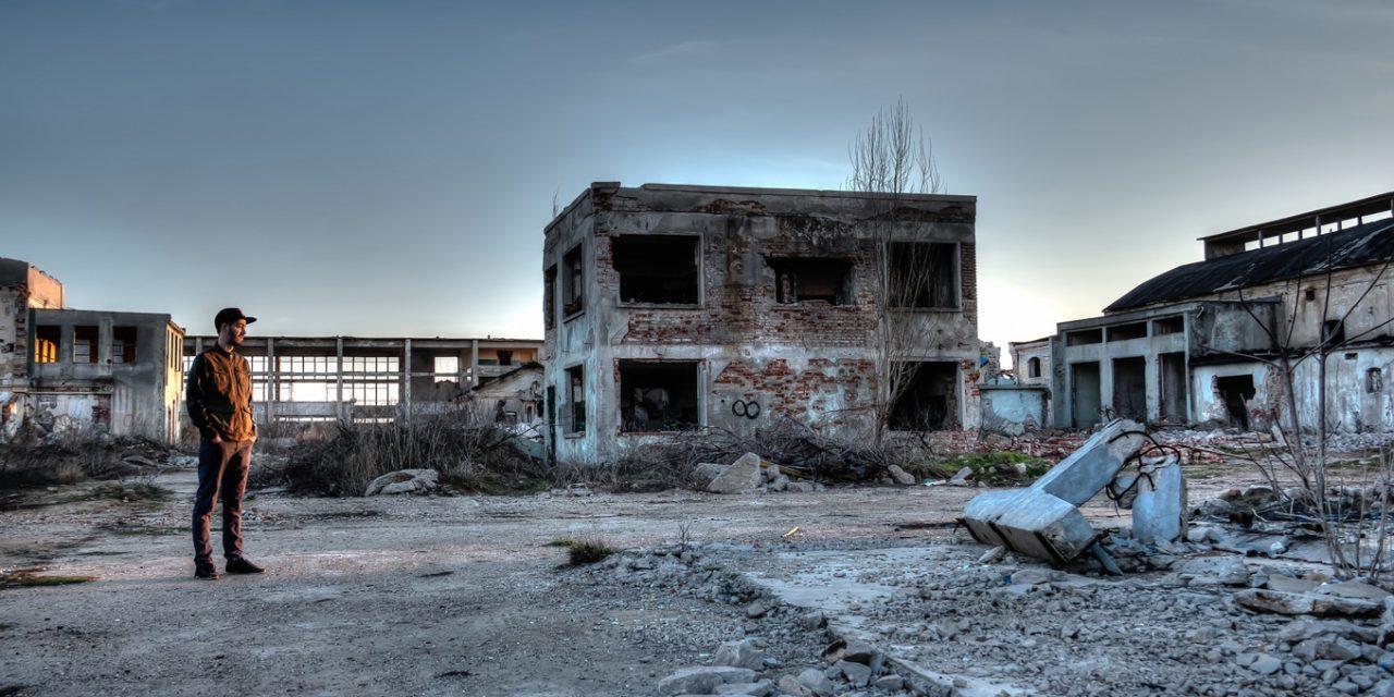 Rozsdaövezetek: Budapest és a vidéki városok aranytartalékai