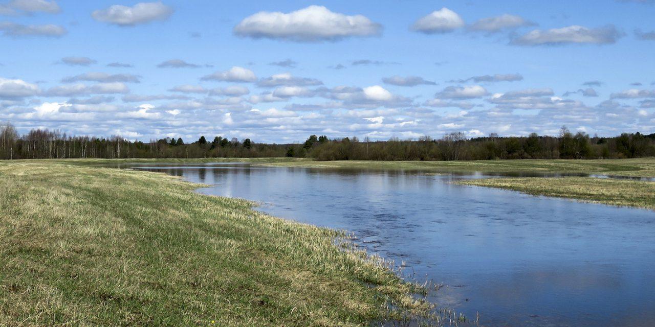 Elkészült az osztrákokkal közös árvízi figyelmeztető és előrejelző rendszer a Rábán