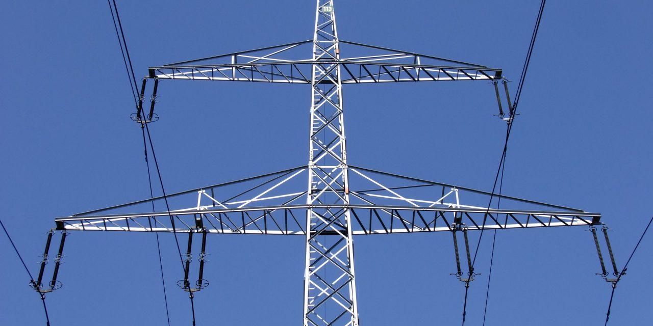 Tovább nőtt a magyarországi áramfogyasztás