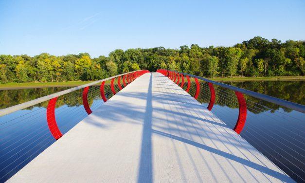 Új gyalogos-kerékpáros híd épülhet Dunakilitinél