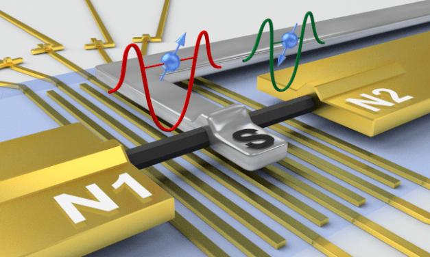 Mesterséges atomokra építenék a jövő kvantumszámítógépét