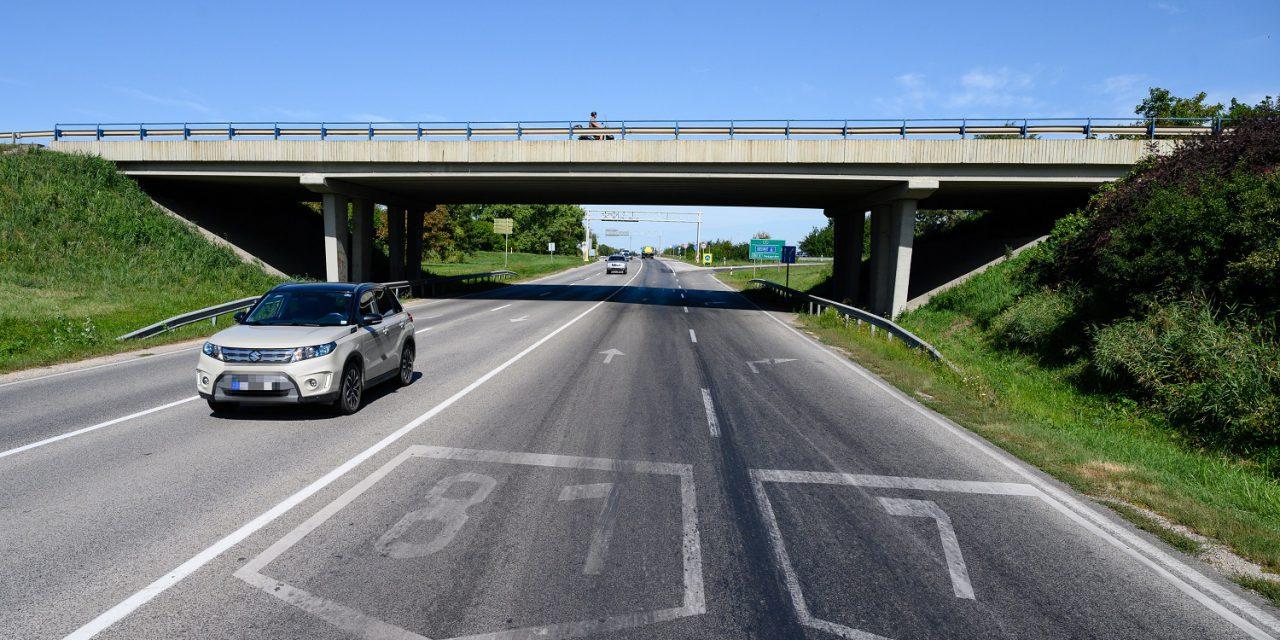 Elkezdődött az M81-es gyorsforgalmi út tervezése