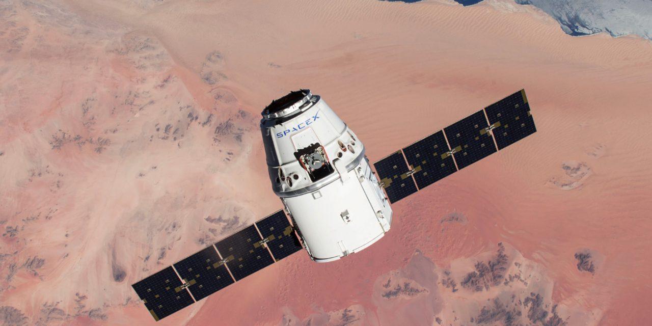Sikeresen visszatért a Földre a NASA és a SpaceX közös űrhajója
