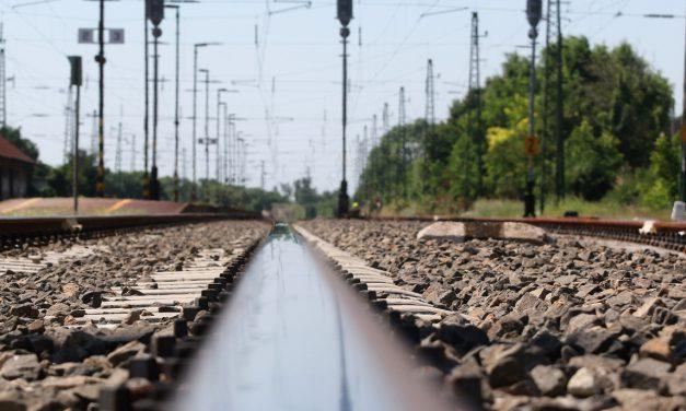 Átfogó elővárosi vasútfejlesztési program indul