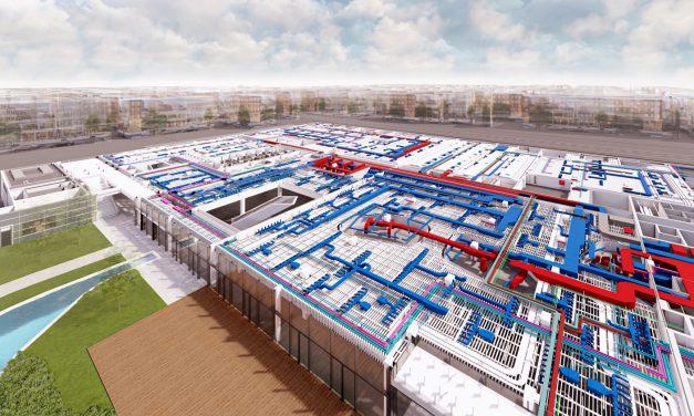 Digitalizáció az építésgazdaságban