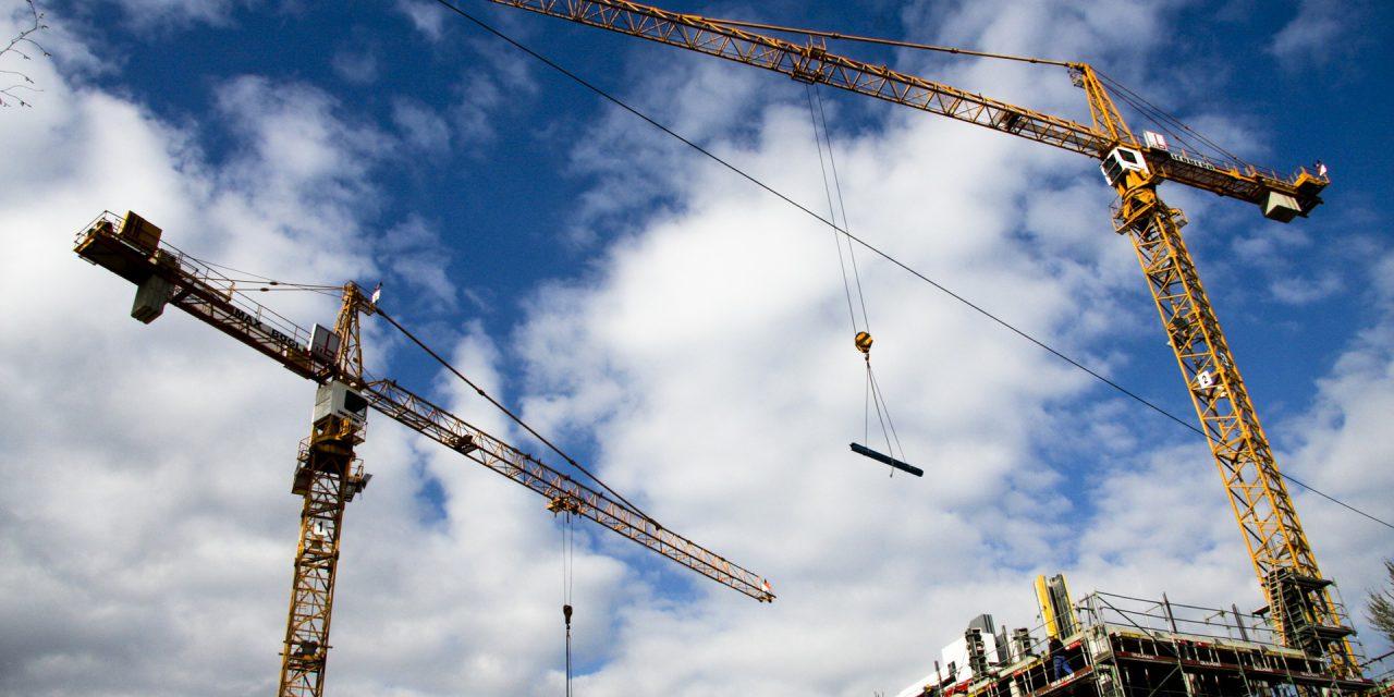 Építőipari akciócsoport alakult