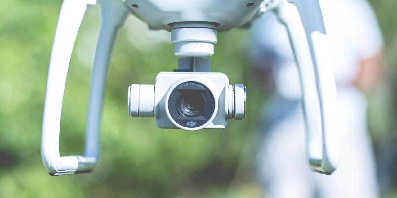 Drónok segíthetik a parlagfűvel borított területek és a járműforgalom vizsgálatát