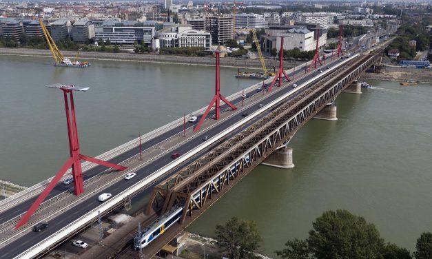 Új egyensúlyra van szükség Budapest közlekedésében