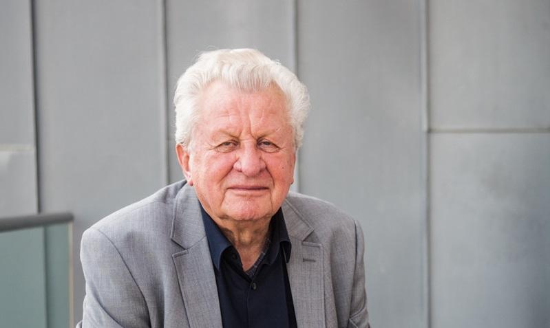 90 éve született Polónyi István