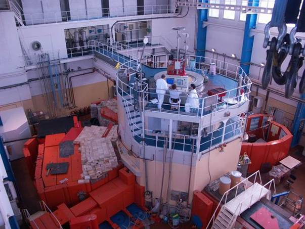 A Roszatom leányvállalata leszállította a nukleáris üzemanyagot a Budapesti Kutatóreaktor számára