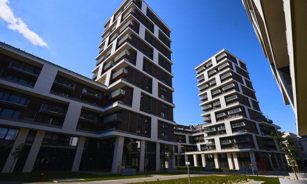 Kiosztották 2020 építészeti nívódíjait