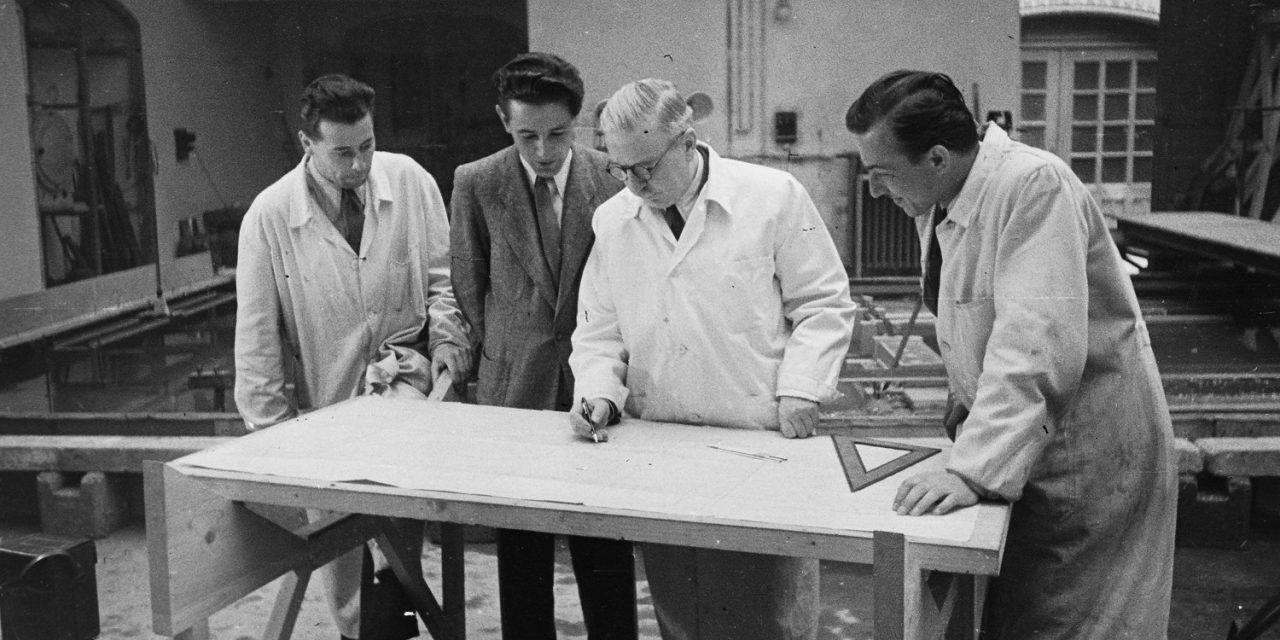 Két 110 éve született mérnök – Mosonyi Emil és Dégen Imre