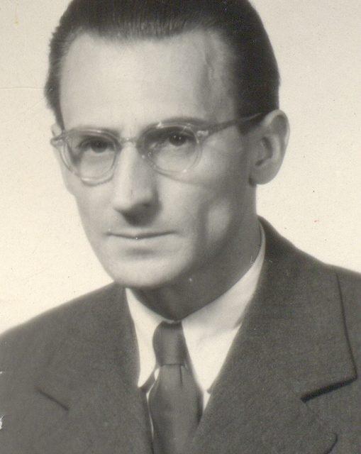 100 éves lenne Szabó János