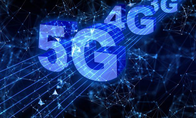 Világszerte 190 millió 5G előfizetés lesz 2020 végére