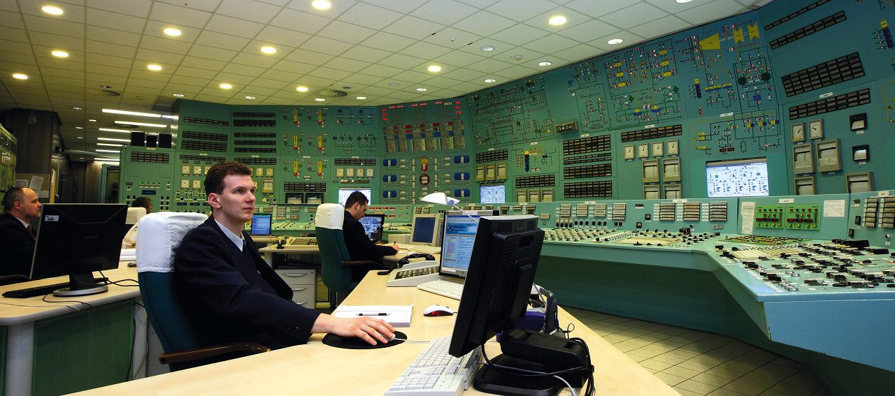 A kamara által feljogosított nukleáris szakértők