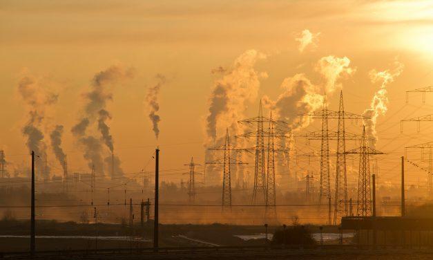 Javult Európa levegőminősége