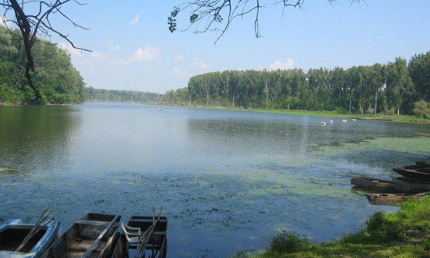 Árvízvédelmi fejlesztések az Alsó-Tisza vidékén