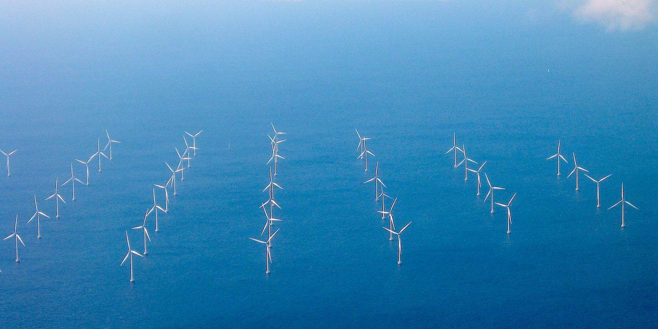 Az EU növelné tengeri szélenergia-termelési kapacitását