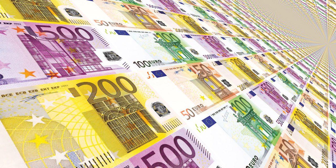 Az új uniós fejlesztési időszak forrásai
