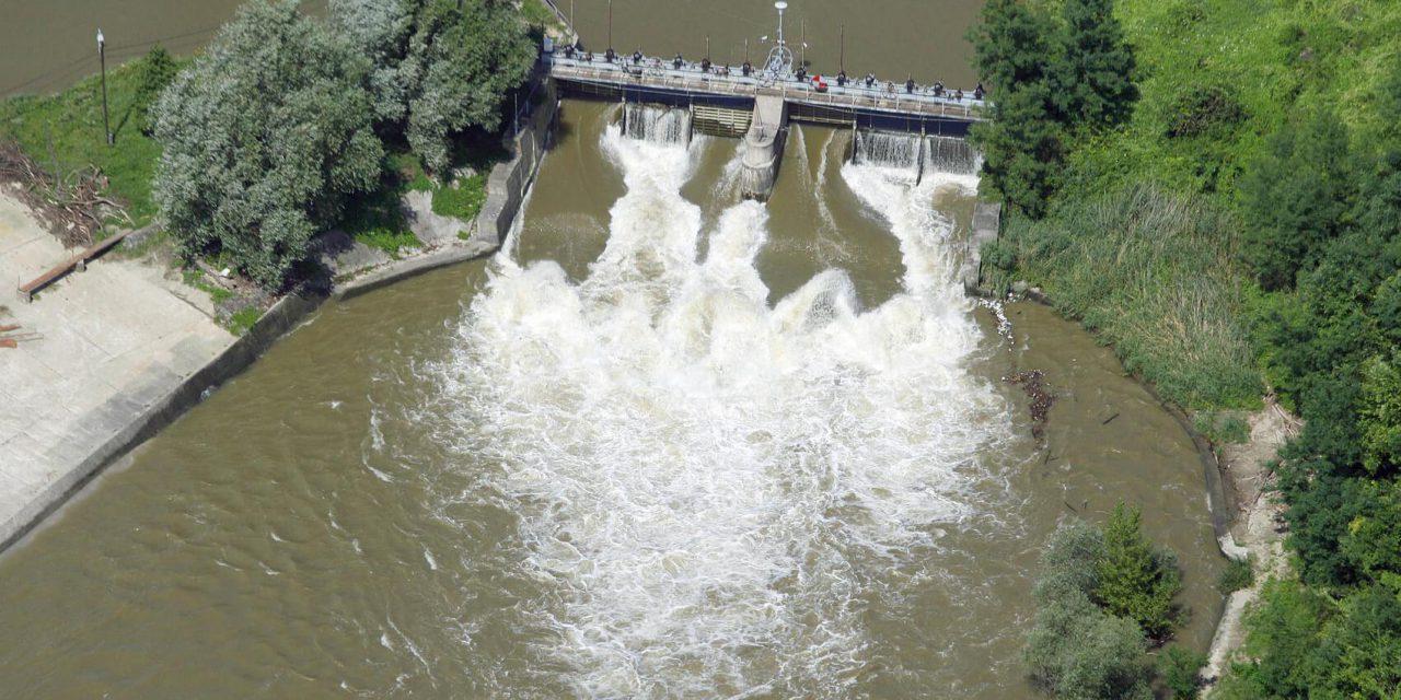 Megújult a Gibárti Vízerőmű