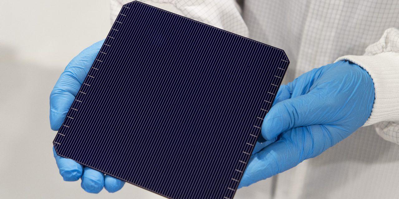 2030-ra 6 gigawatt naperőmű kapacitás a cél