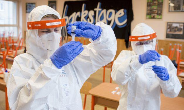 Több mint 270 magyarországi vírusváltozat genetikai feltérképezését végezték el a kutatók