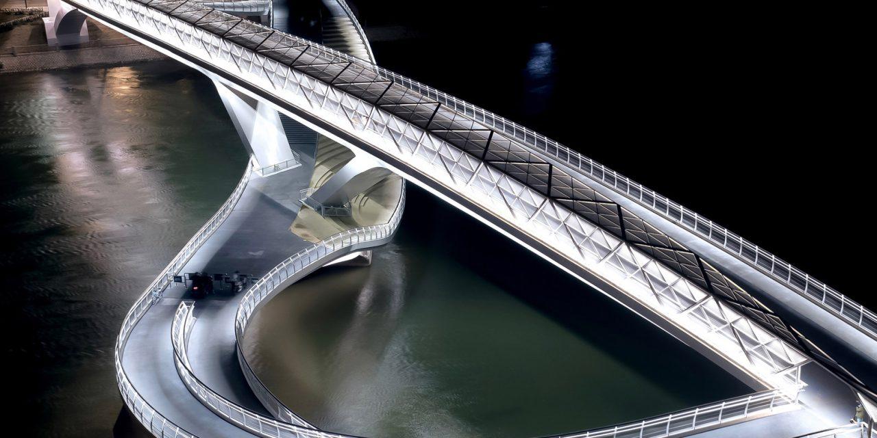 A 10 legérdekesebb híd 2020-ból