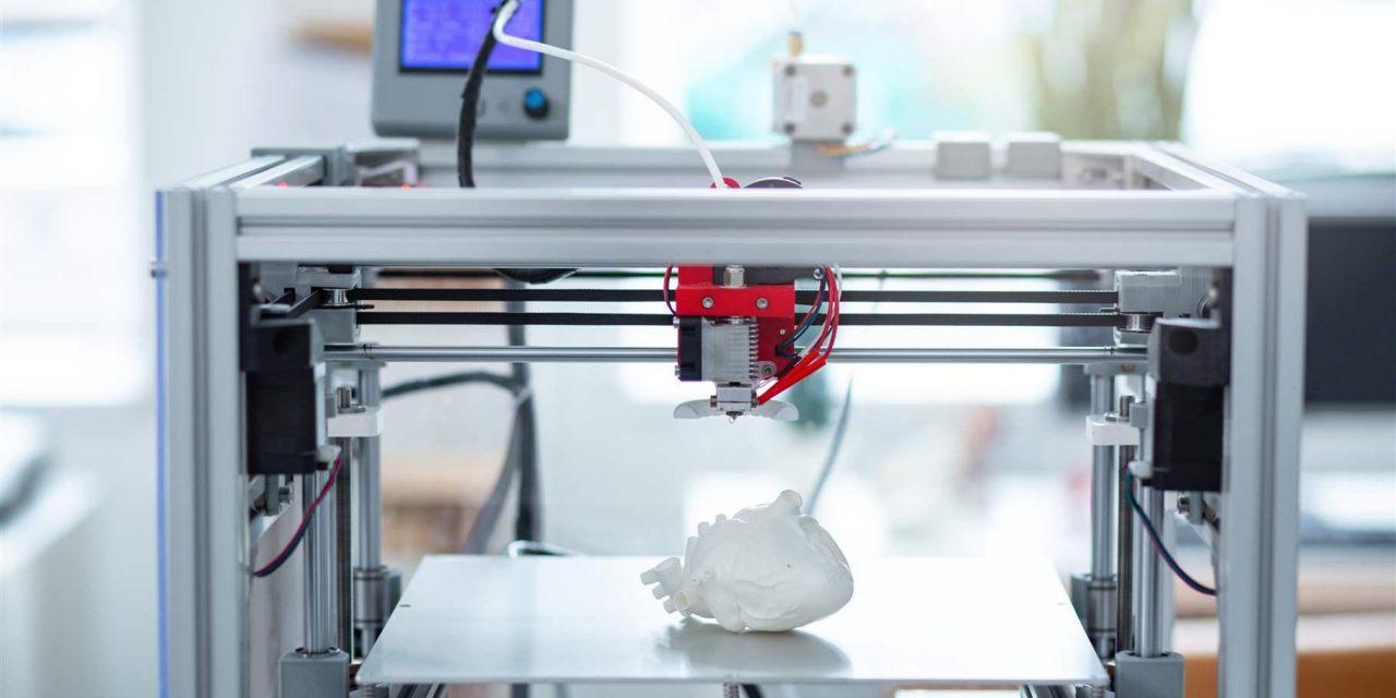3D nyomtatóközpontot alakítottak ki Szegeden