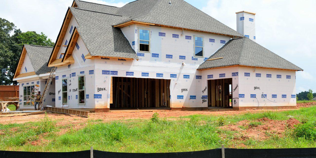 Az építőipar idei teljesítménye elérheti a 4500 milliárd forintot