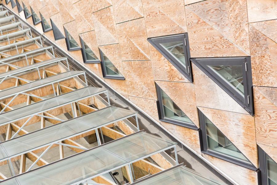 Elindult az új európai Bauhaus projekt tervezési szakasza