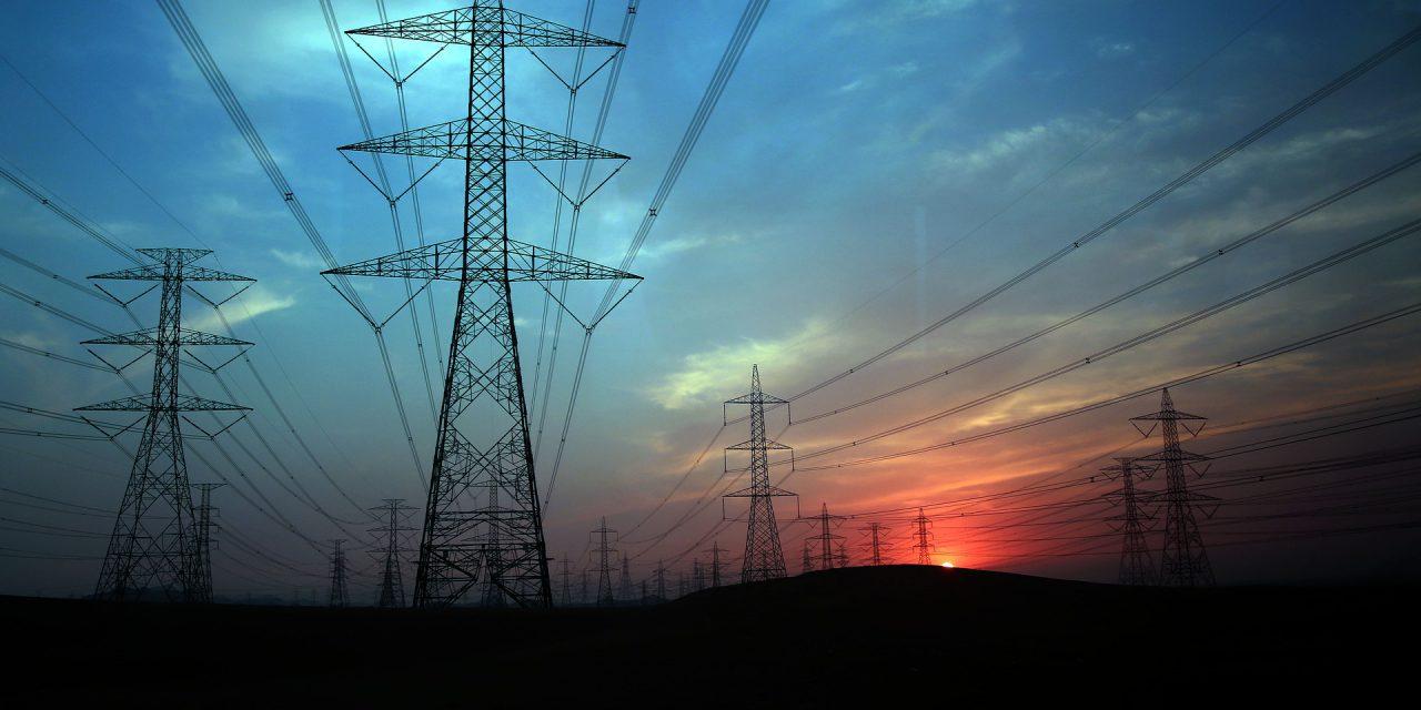 Csökkent a hazai bruttó villamosenergia-felhasználás