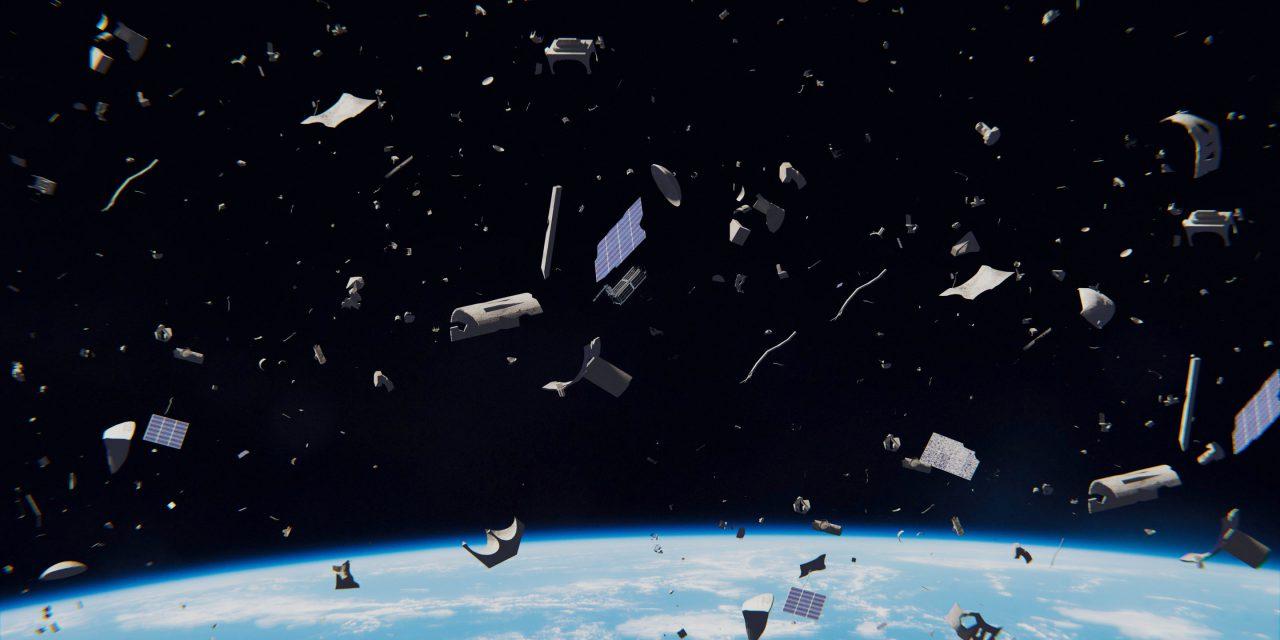 Az űrszemét csökkentésére fából készítenek műholdat Japánban
