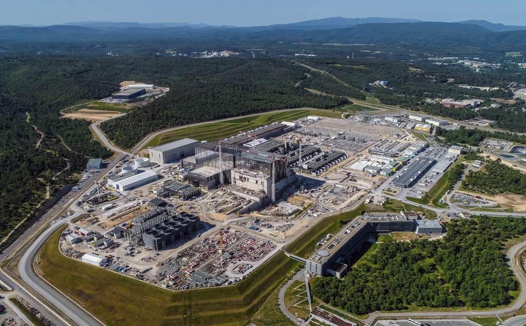 Az Európai Unió 5,6 milliárd eurót fektet az ITER-projektbe