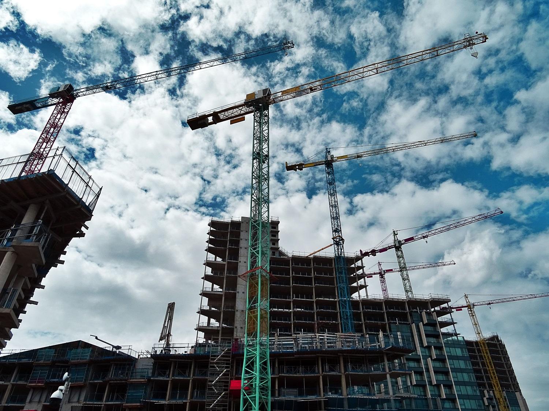 20 milliárd forintnyi beruházás indulhat el az Építő-5 program hatására