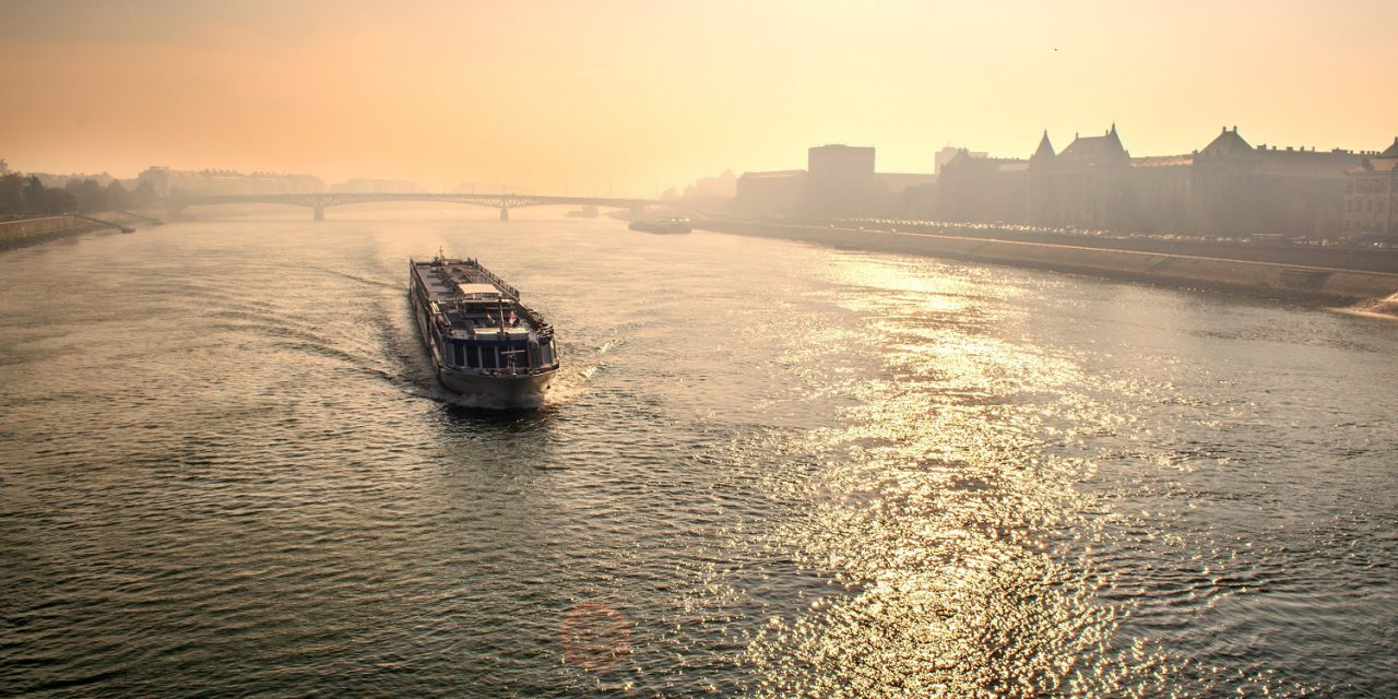 Elkészült a TEN-T belvízi út fejlesztés program stratégiai környezeti vizsgálata