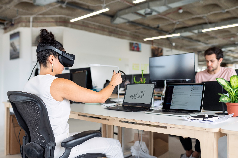 Az AR/VR használata az innovatív mérnöki oktatásban