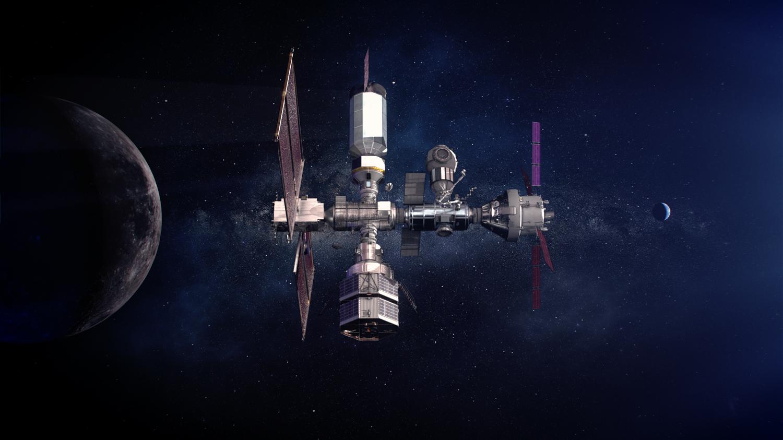 Magyar műszer kerül Hold körüli pályára