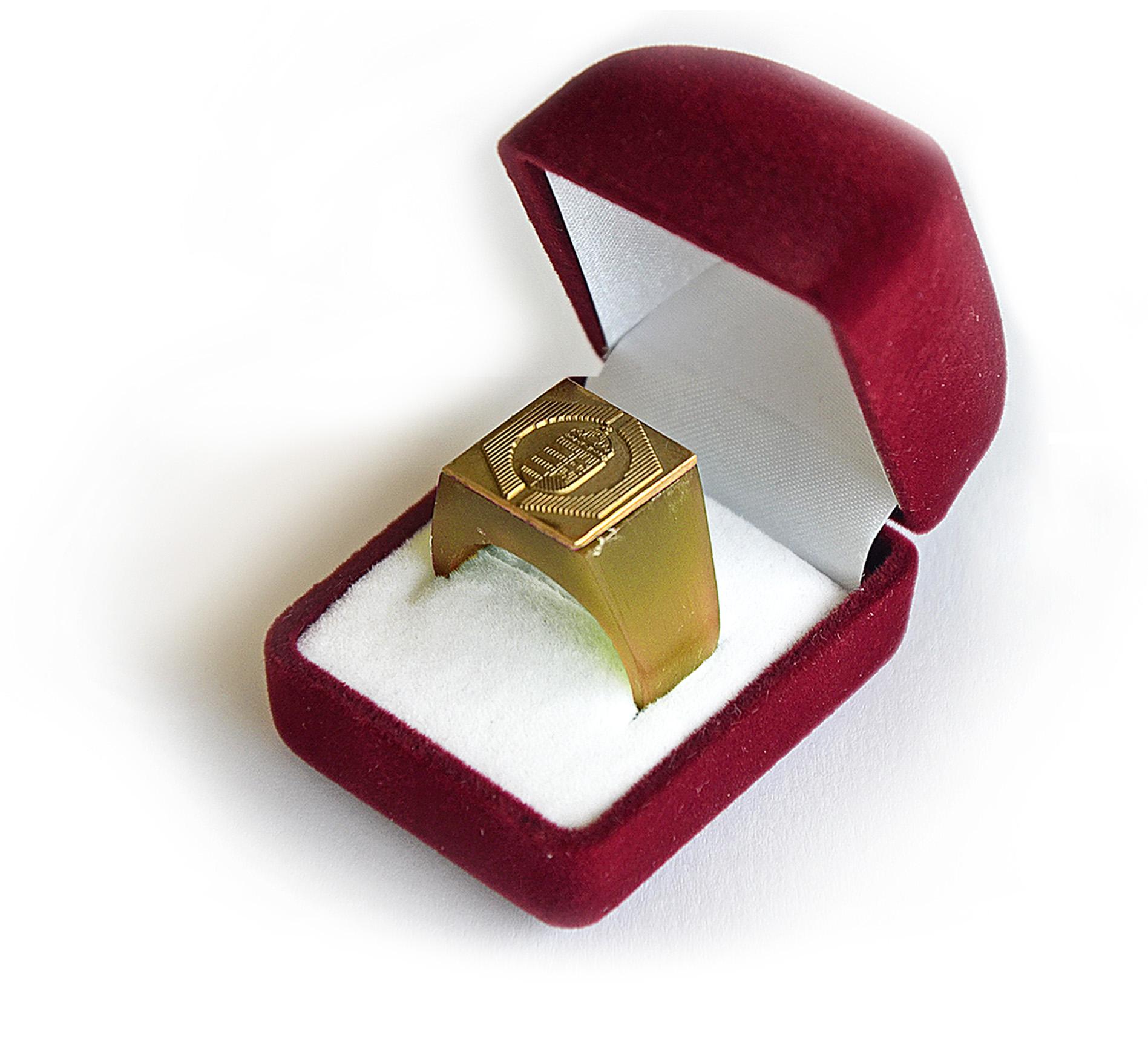 Kamarai kitüntetések