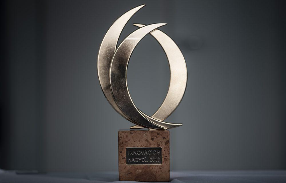 Kihirdették az innovációs díjpályázat nyerteseit
