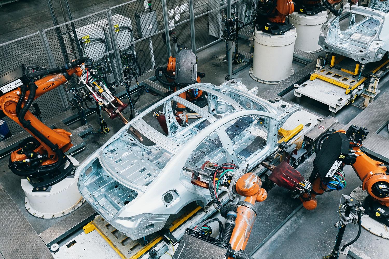 Feltartóztathatatlanul terjednek a robotok