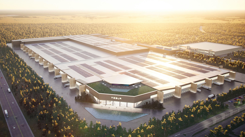 Épülő németországi Tesla Gigafactory: Musk nem talál alkalmazottakat