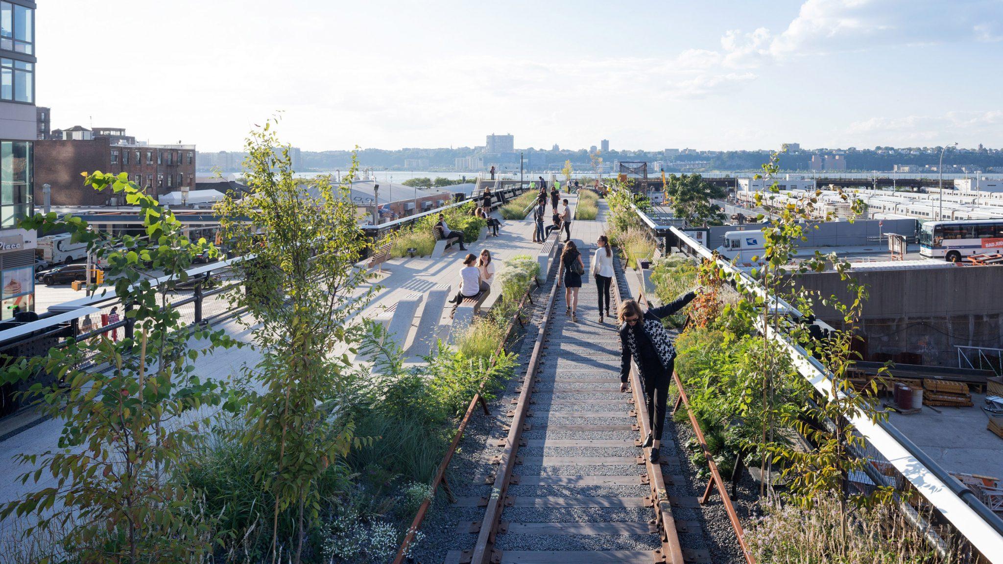 Emeletes sétány – jöhet még egy szint?